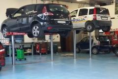 Le nostre attrezzature Eurocar Srl